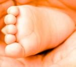 Massaggio del Bambino