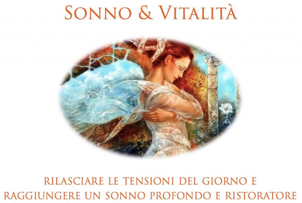 Sonno e vitalità - 10 gennaio 2015 - Centrobene Bologna