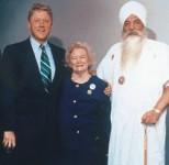 YB Bill Clinton