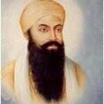 Guru-Ram-Dass pastelli